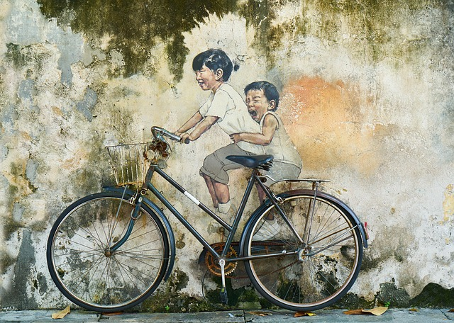 rower dla 5letniego dziecka